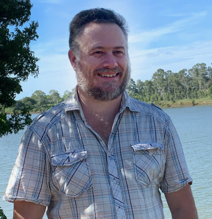 Anthony Irwin Profile Photo